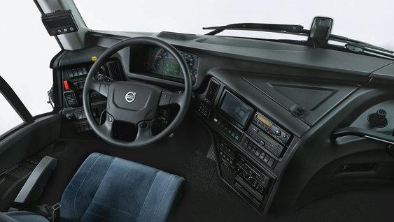 Volvo Bus vuelve dispuesta a ayudar a las empresas