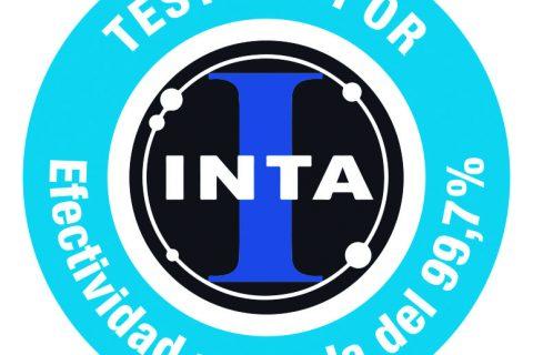 Eco3 testado por el Inta con una efectividad del 99,7%